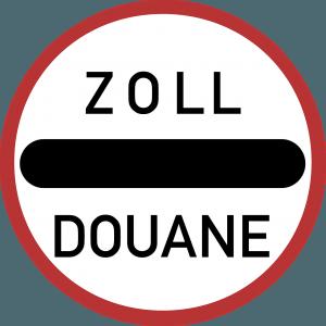 Zoll Schweiz