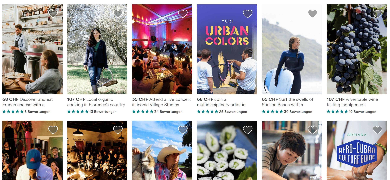 Airbnb Rabatt