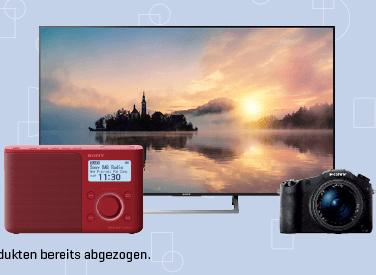Philips Fernseher Interdiscount : 10% auf sony tv audio und foto bei interdiscount z.b. sony