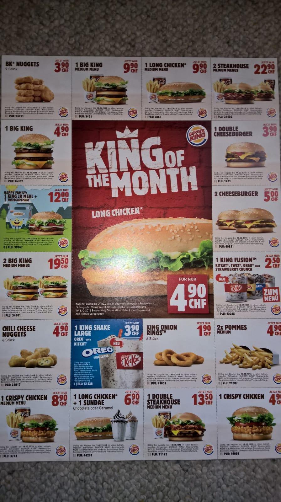 burger king gutscheine ausdrucken