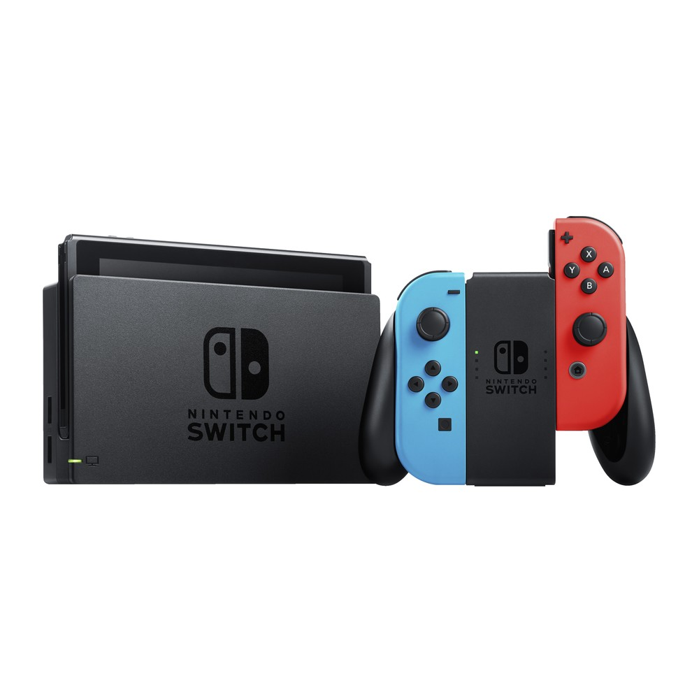 angebote f r die nintendo switch zum black friday preispirat. Black Bedroom Furniture Sets. Home Design Ideas