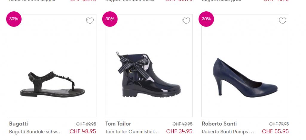 Schuhe von Tom Tailor: Jetzt bis zu −20% | Stylight