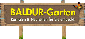 Baldur Garten: CHF 5.- Gutschein ab 50 Franken MBW