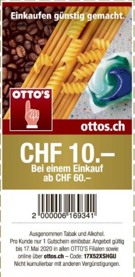 Gutschein.Otto