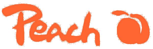 PeachStore: Jeden Mittwoch gibt es 10% Rabatt auf alle Produkte der Marke Peach