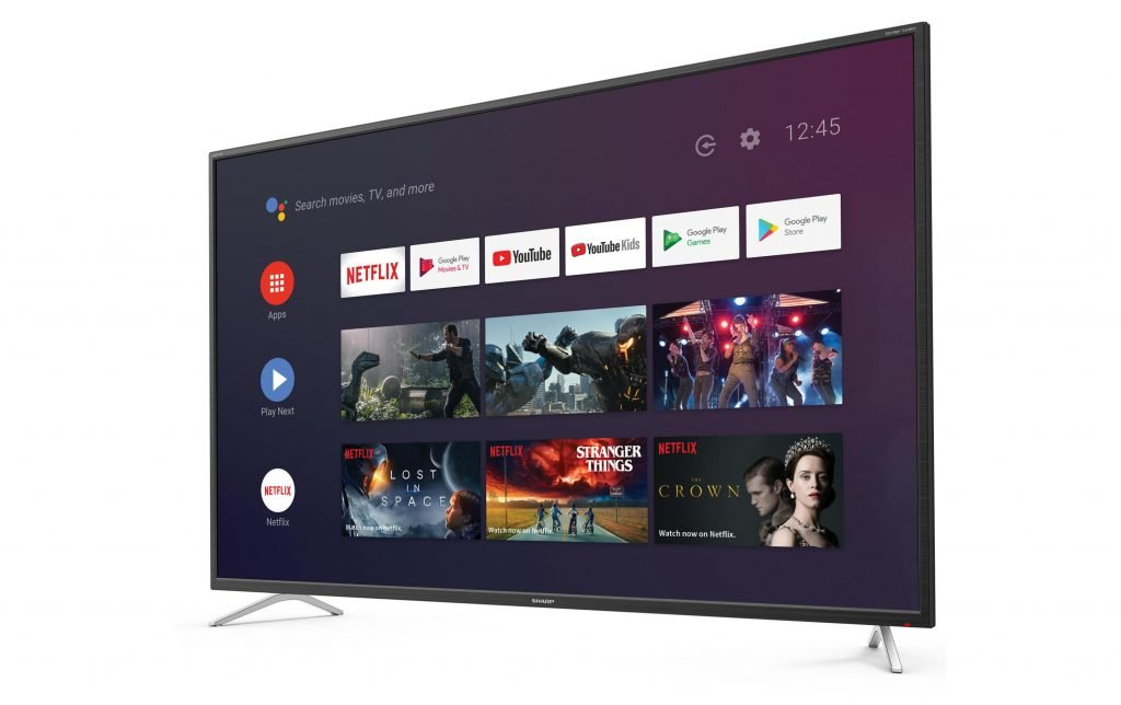 Tv Mit Android