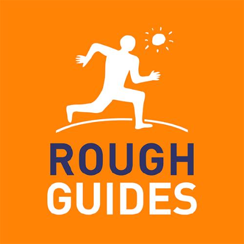Kostenloser Reiseführer von Rough Guides