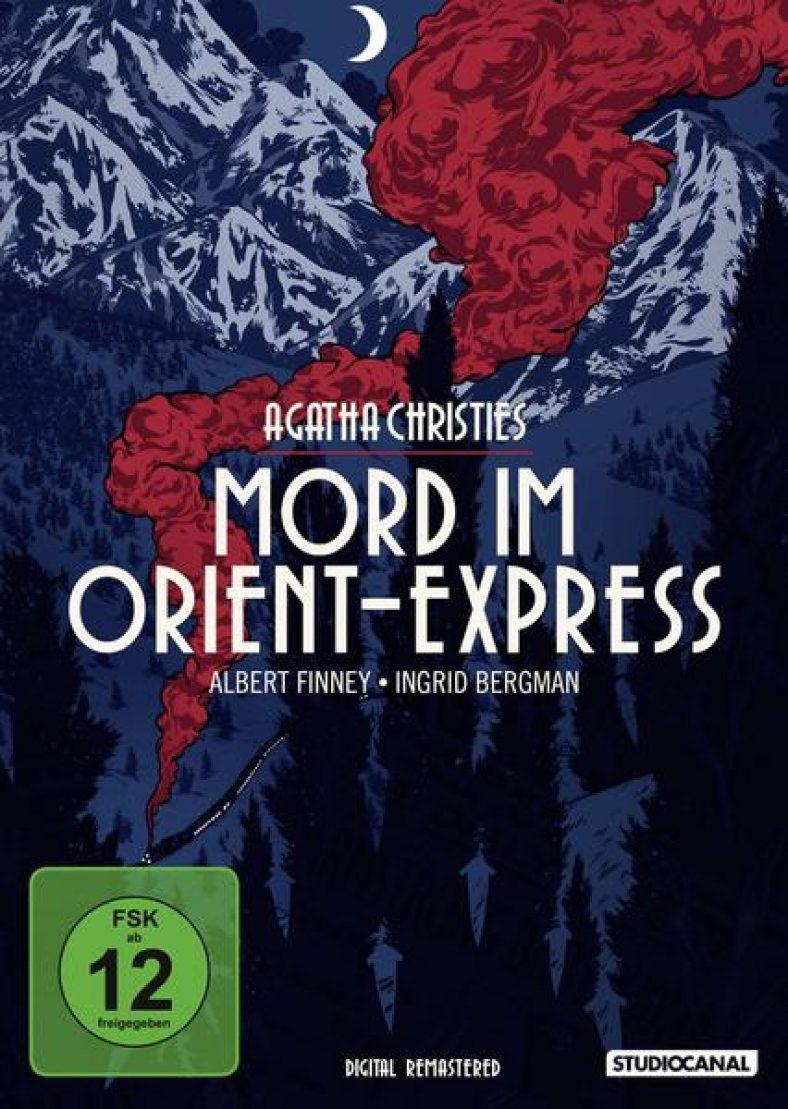 Mord Im Orient-Express 2021 Stream