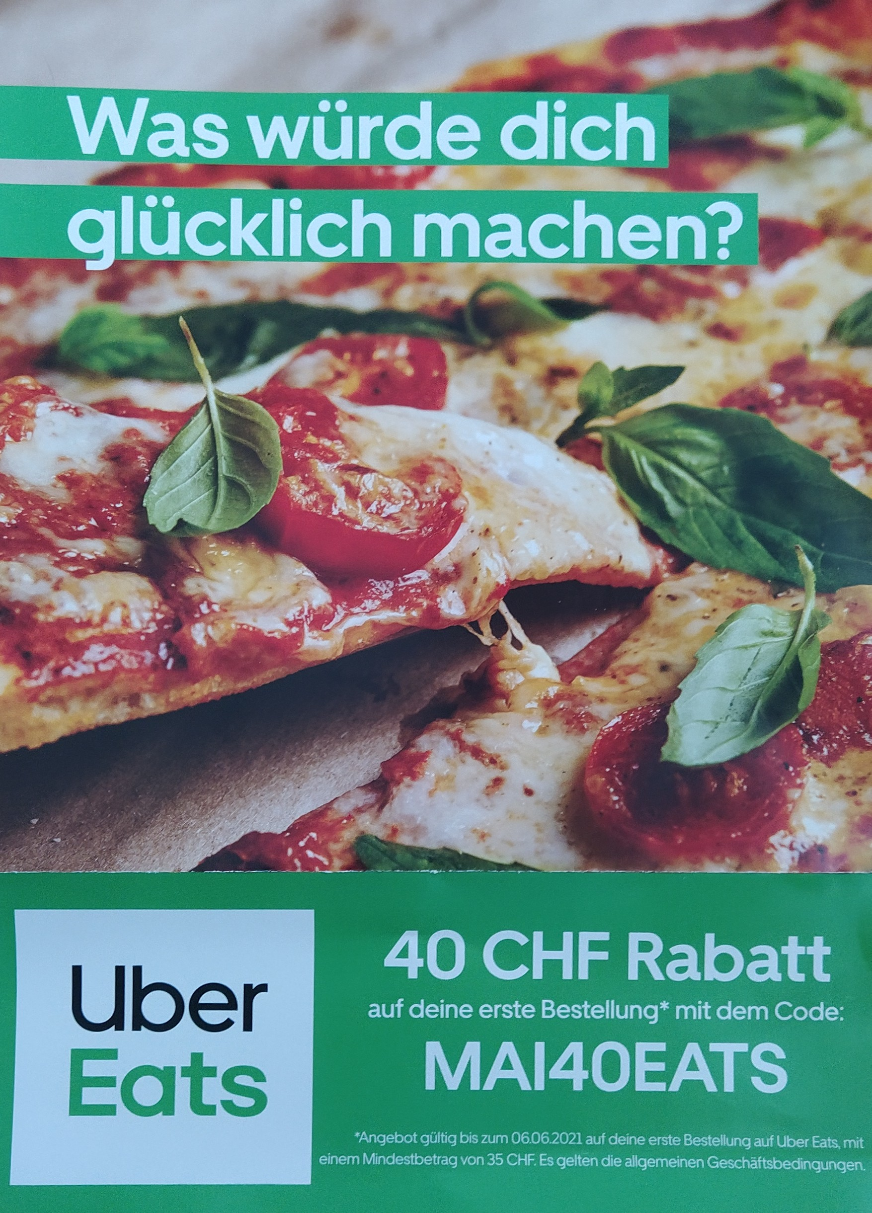 Johanniter delivery in Zürich | Takeout menu | Uber Eats