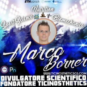 SwissDataHoarder - Marco Borner