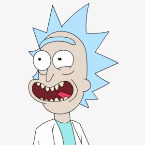 Profilbild von Rick