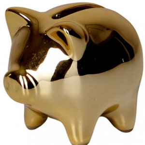 goldenpig