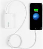 TARGUS APD752EU – USB-Steckerladegerät + Power Bank bei MediaMarkt