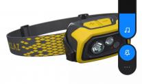 [LOKAL Decathlon St. Gallen] Forclaz Trek 900 Stirnlampe