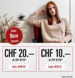 Ochsner Shoes nurnoch heute CHF 10.- ab CHF 69.90 bzw. CHF 20.- ab CHF 99.90