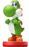 "NINTENDO ambiibo Super Mario Collection ""Yoshi"" zum Best Price Ever!"