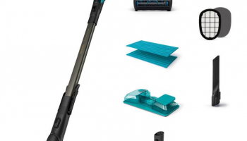 PHILIPS 8000 Series Aqua XC8147/01 Staubsauger bei Microspot
