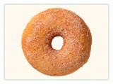 Mini-Donut mit Zimtzucker für 11 Rappen bei Lidl am 20.3.