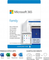 Microsoft 365 Family bei Digitec
