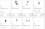 SALE: Sehr günstige Lampen bei brack.ch (bis ca. 80% Rabatt)