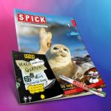 Spick Shop: Ferienpaket für CHF 19.90