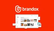 Brandox: 150GB Lifetime Cloud Storage und Photo Organizer (Business oder Privat)