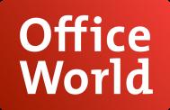 15 ab 100 bei Office World (diverse Einschränkungen)