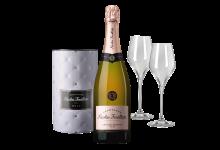 Champagner zum Muttertag von Schuler St. Jakobskellerei