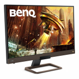BenQ EX2780Q / 27 Zoll, IPS Gaming Monitor, 144hz, 2560 x 1440 Pixels, HDRi, FreeSync