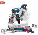 BOSCH Paneelsäge GCM 12 GDL Professional bei microspot.ch