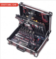 KRAFTWERK Werkzeugkoffer 3949.1 inkl. BOSCH GSR 12V bei microspot.ch