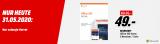 Office 365 bei MediaMarkt – nur heute – 31.05.2020
