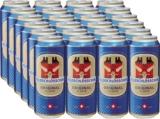 Feldschlösschen Bier Original 24×0.5cl bei Denner (offline)