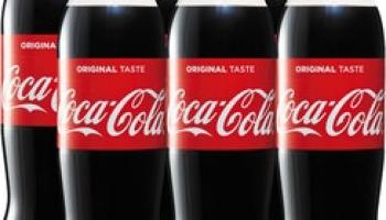 Coca-Cola Classic / Zero 6x2L bei Denner