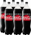 Coca-Cola 6x 2L Super Preis wieder (ab 4.5. bei Denner)