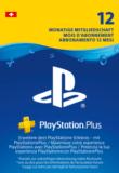 12 Monate PlayStation Plus für CHF 39.- bei MediaMarkt