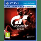 Gran Turismo Sport für PS4 bei MediaMarkt