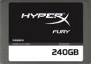 SSD Festplatte Kingston HyperX FURY 240GB für CHF 69.95