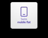 """Swisscom 30% auf """"Swiss mobile flat"""" 45.- (statt 65.-)"""