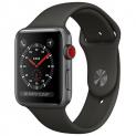 Nur heute ausgewählte Apple Watches zum best price ever bei interdiscount