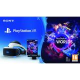 Sony Playstation VR V2 (PSVR V2) Starter Pack, PS4 bei Fust