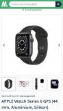 Apple Watch Series 6 44mm bei Microspot