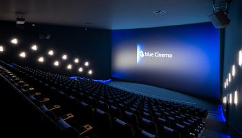 Blue Cinemas: Gratis Popcorn bei Umfrage-Teilnahme
