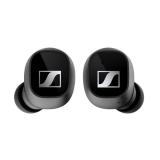 Sennheiser CX 400BT True Wireless Earphones, Black