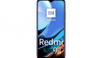 XIAOMI Redmi 9T (128 GB, 6.53″, 48 MP, Blau) bei Interdiscount