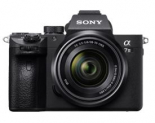 Sony Alpha 7 III KIT inkl. FE 28-70mm F3.5-5.6 für CHF 2'222 bei Media Markt