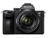Sony Alpha 7 III Body für unter CHF 2000.- bei Melectronics (TIEFSTPREIS!)
