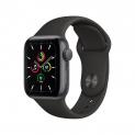 Apple Watch SE GPS (40mm, Aluminium, Silikon) zum Tiefpreis
