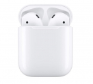 Apple AirPods 2. Generation bei eUniverse