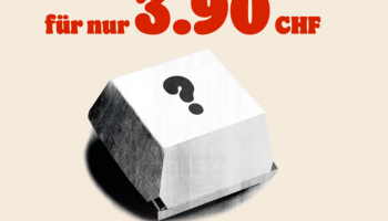 Burger King – Mystery Burger